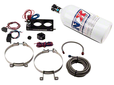 Nitrous Kits<br />('05-'09 Mustang)