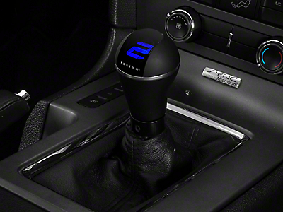 Shift Knobs 2005-2009