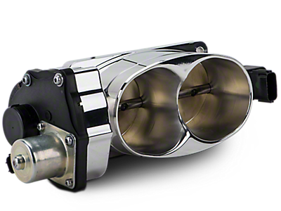 Throttle Bodies<br />('05-'09 Mustang)