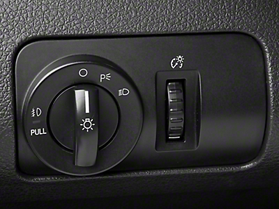 Interior Switches<br />('05-'09 Mustang)