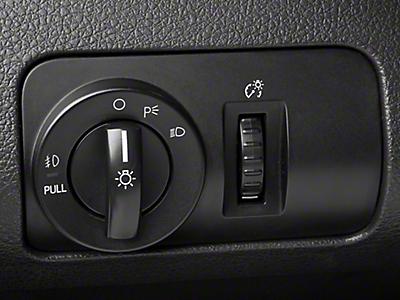 Interior Switches 2005-2009