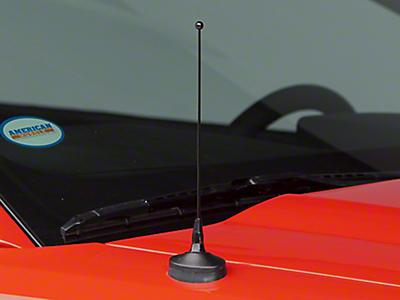 Mustang Antennas 2005-2009