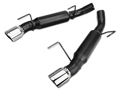 Mustang Exhaust Mods 2005-2009