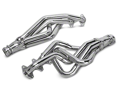 Long Tube Headers<br />('05-'09 Mustang)