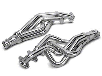 Long Tube Headers 2005-2009