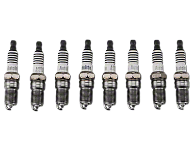 Ignition Parts<br />('05-'09 Mustang)