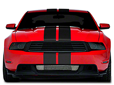 Racing Stripes 2005-2009