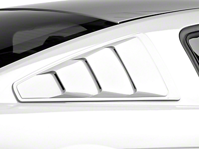 Mustang Exterior & Lighting Mods 2010-2014