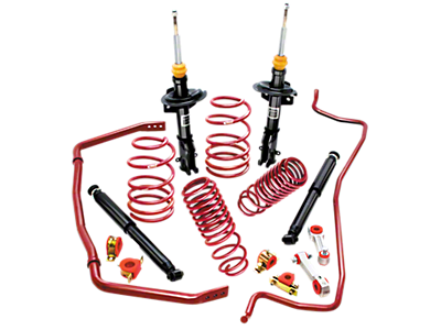 Suspension Handling Kits<br />('10-'14 Mustang)