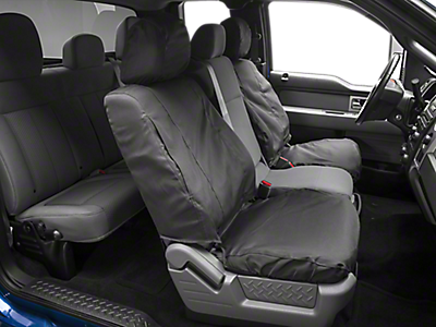 Seat Covers<br />('09-'14 F-150)