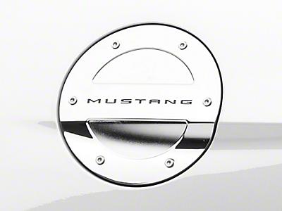 Mustang Fuel Doors 2015-2019