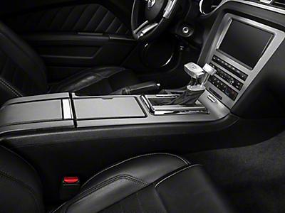 Mustang Restoration Interior Trim