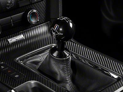 Mustang Interior Mods 2010-2014