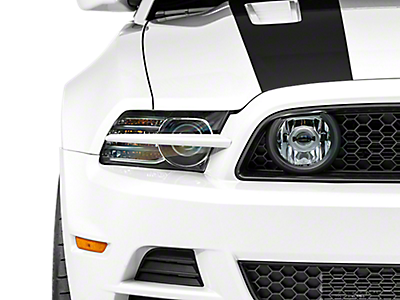 Headlight Splitters<br />('10-'14 Mustang)