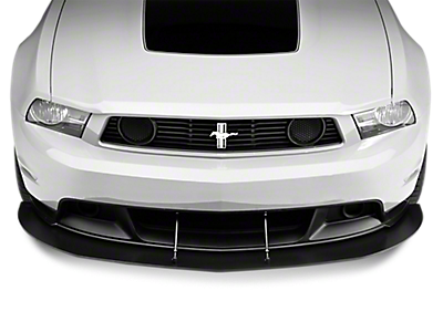 BOSS 302 & GT500 Styling Parts<br />('10-'14 Mustang)