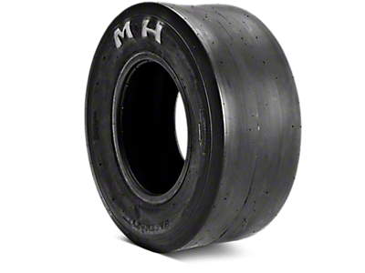 15 Inch Drag Slicks & Fronts