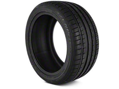 285/35-18 Tires