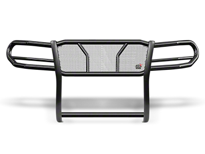 Brush Guards & Grille Guards 2005-2015