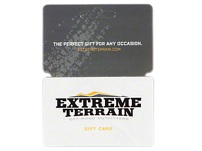 Gift Cards 2005-2015
