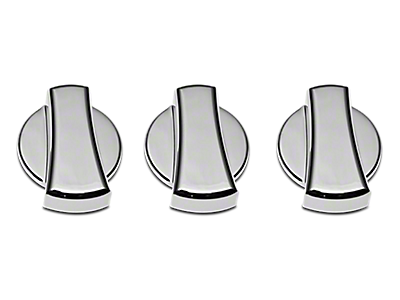 Interior Trim 2005-2015