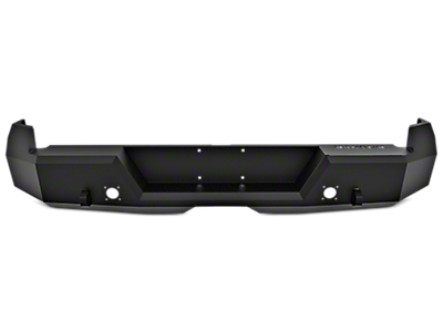 Tacoma Rear Bumpers 2005-2015