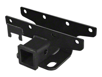 Receiver Hitches 2005-2015