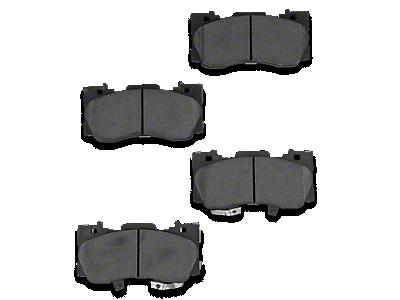 Brake Pads 2008-2018