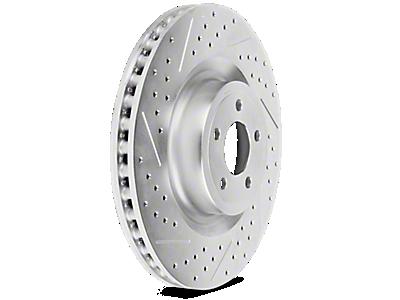 Brake Rotors 2008-2018
