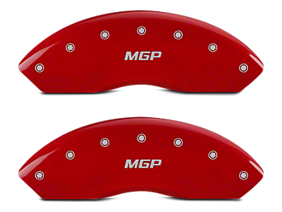 Challenger Caliper Covers 2008-2019