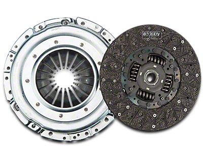 Challenger Clutch Kits & Flywheels