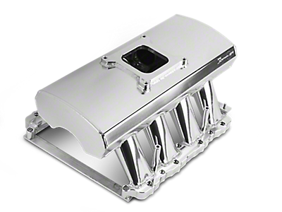 Challenger Intake Manifolds & Plenums 2008-2019
