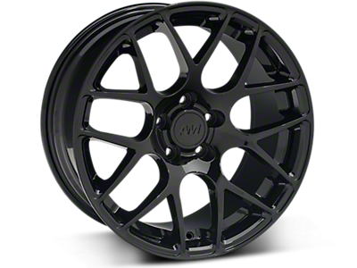 Challenger Wheels & Tires