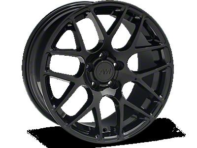 Challenger New Wheels