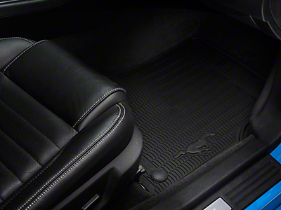 Mustang Floor Mats & Carpet 2010-2014