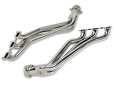 Mustang Long Tube Headers 2010-2014
