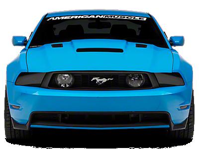 Hoods<br />('10-'14 Mustang)