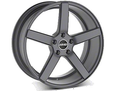 Mustang Wheels & Tires