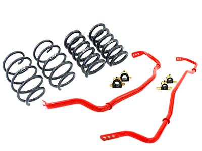 Suspension Handling Kits<br />('15-'18 Mustang)