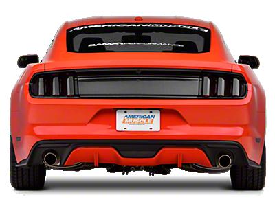 Carbon Fiber Parts<br />('15-'18 Mustang)