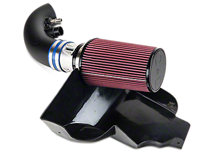 Cold Air Intakes<br />('15-'17 Mustang)