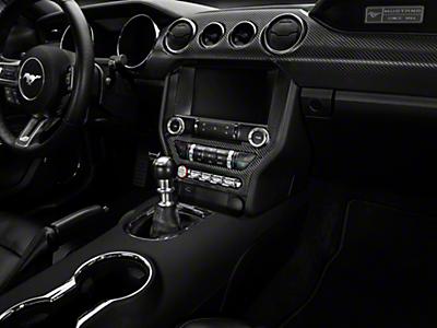 Dash Kits<br />('15-'18 Mustang)