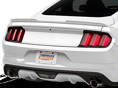 Mustang Decklid Panels 2015-2019