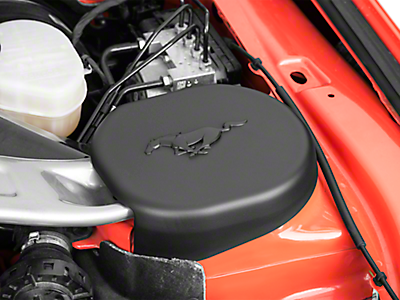 Engine Dress Up<br />('15-'19 Mustang)