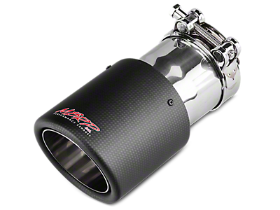 Exhaust Accessories<br />('15-'18 Mustang)