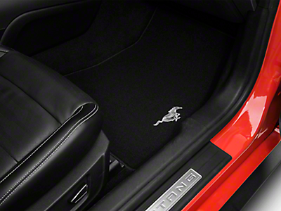 Floor Mats & Carpet<br />('15-'19 Mustang)