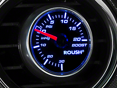 Gauges & Gauge Pods<br />('15-'18 Mustang)