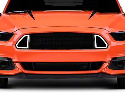 Grilles<br />('15-'19 Mustang)