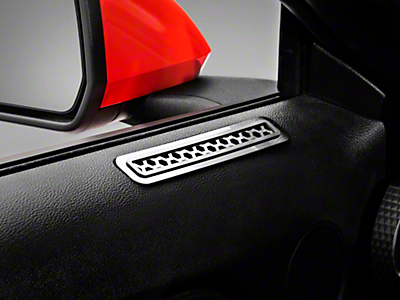 Interior Trim<br />('15-'19 Mustang)