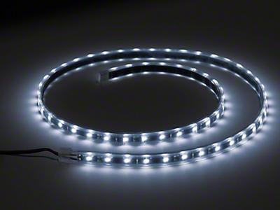 LED Strips & Puddle Lights 2015-2018