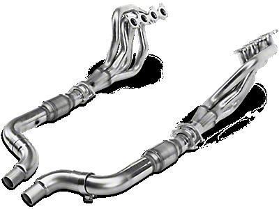 Mustang Long Tube Headers 2015-2019